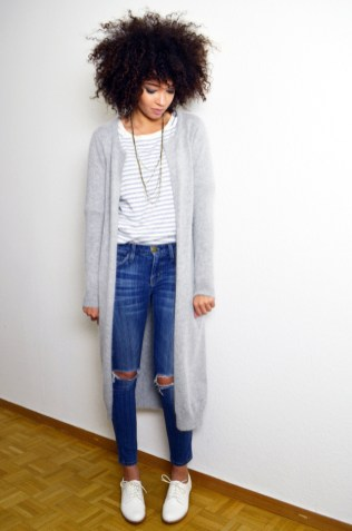 mercredie-blog-mode-gilet-long-acne-like-vila-modress-richelieu-blanc-boyfriend-jean-current-elliott21