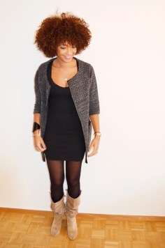 mercredie-blog-mode-look-lookbook-promod-bottes-zara-robe-noire-bershka