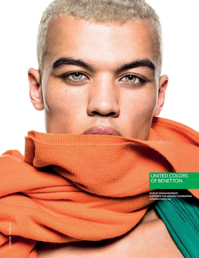 benetton-Dudley O'Shaughnessy