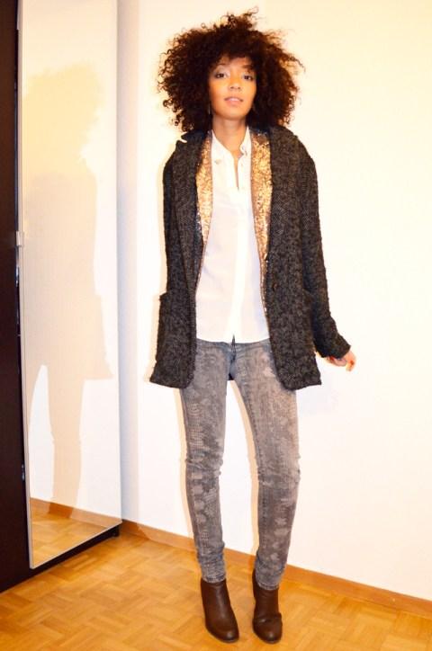 mercredie-blog-mode-veste-sequins-boots-paillettes-diy-manteau-mango-oversized-kate-moss