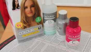 vos questions concernant le colour b4 - Color Out Sur Cheveux Noir