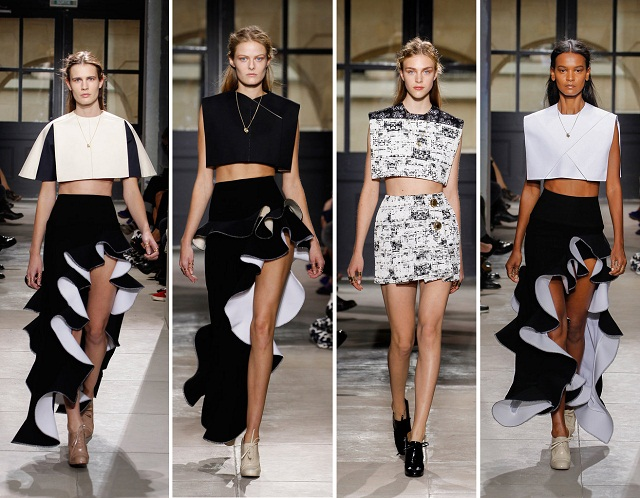 balenciaga_spring-crop-top-catwalk-runway