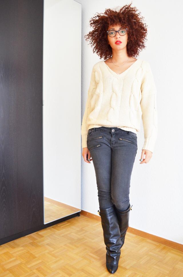 mercredie-blog-mode-geneve-suisse-pull-sheinside-jean-maje-scotch-gris.jpg-afro-cheveux-naturels-bottes-choies-givenchy-like-ersatz2