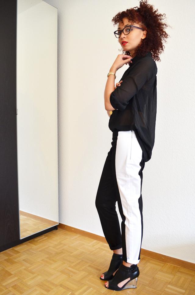 mercredie-blog-mode-pantalon-groom-rayure-bande-chaussures-sandales-talons-transparents-h&m-asos-margiela3