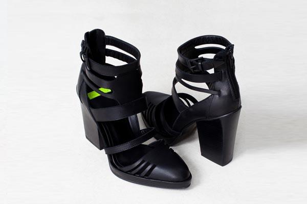 Sandale-pull-and-bear-cuir