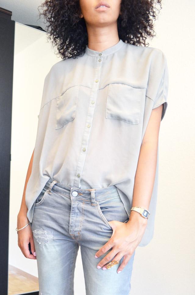 mercredie-blog-mode-geneve-suisse-asos-kaki-jean-boyfriend-zara-gris-nike-dunk-sky-white5