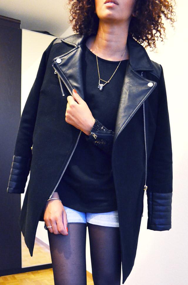 mercredie-blog-mode-geneve-suisse-gat-rimon-manteau-epaules-short-levis-vintage-501-strass-pull-leau-manteau-c&a-bi-matiere-cuir-michigan-sandro-zara3
