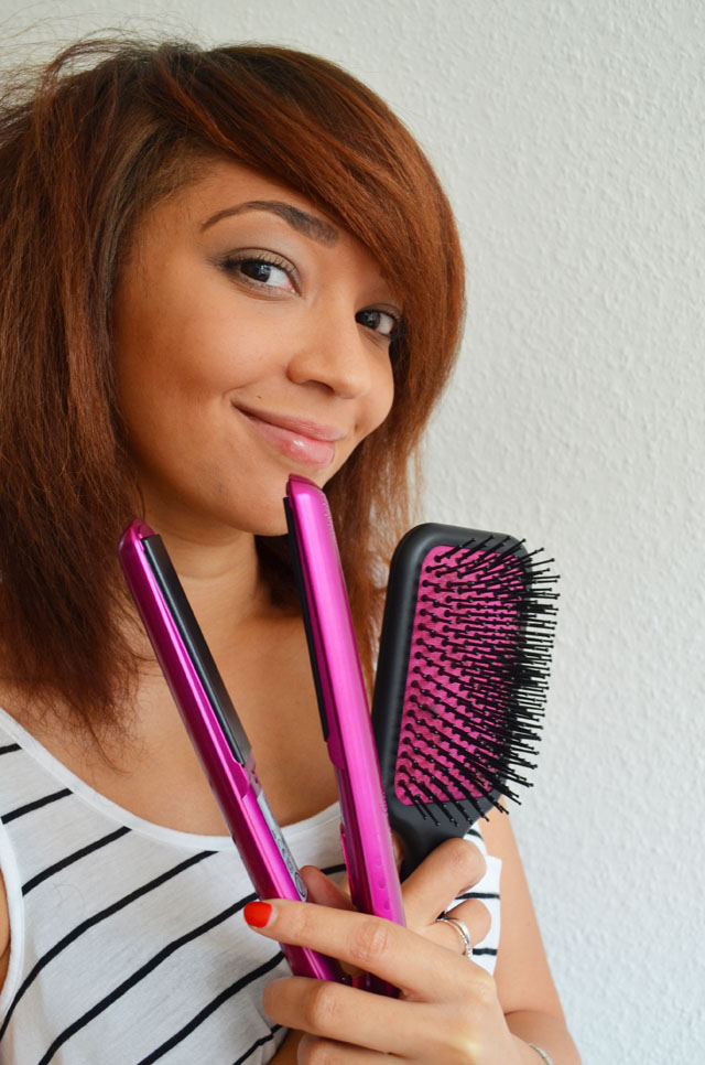 mercredie-blog-mode-henne-lush-brun-caca-test-review-avis-cheveux-afro-resultat-fer-a-lisser-ghd-pink-diamond6
