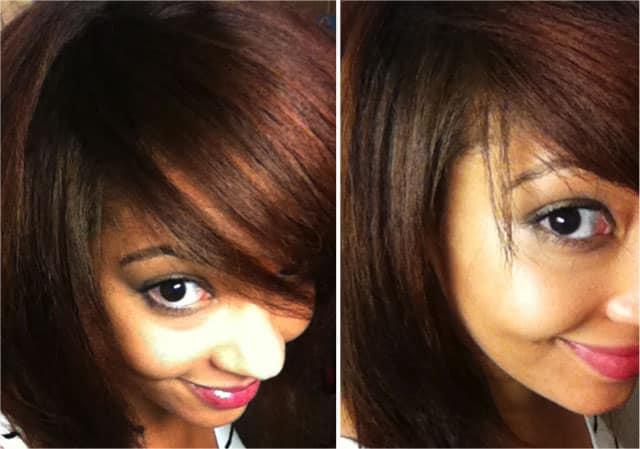 mercredie-blog-mode-henne-lush-brun-caca-test-review-avis-cheveux-afro-resultat-fer-a-lisser-ghd-pink-diamond89 copie