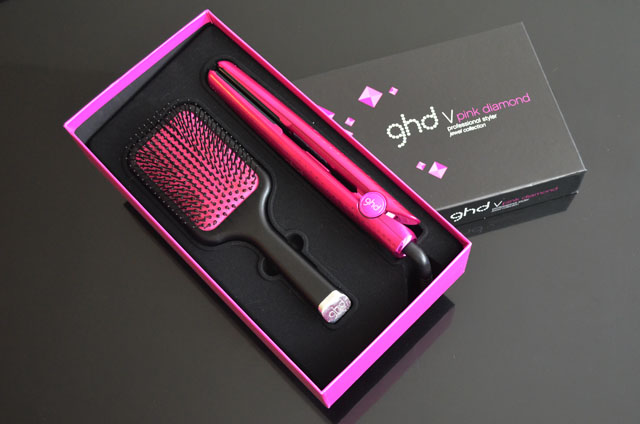 mercredie-blog-mode-test-review-avis-cheveux-afro-resultat-fer-a-lisser-ghd-pink-diamond