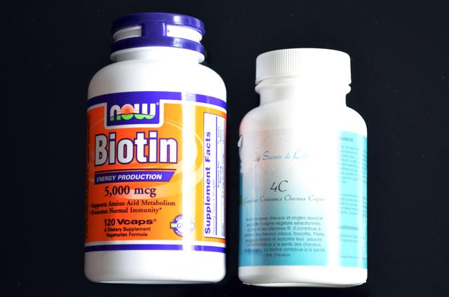 mercredie-blog-beaute-cheveux-frises-conseils-routine-capillaire-nappy-afro-biotin-biotine-pousse-4c-secrets-loly