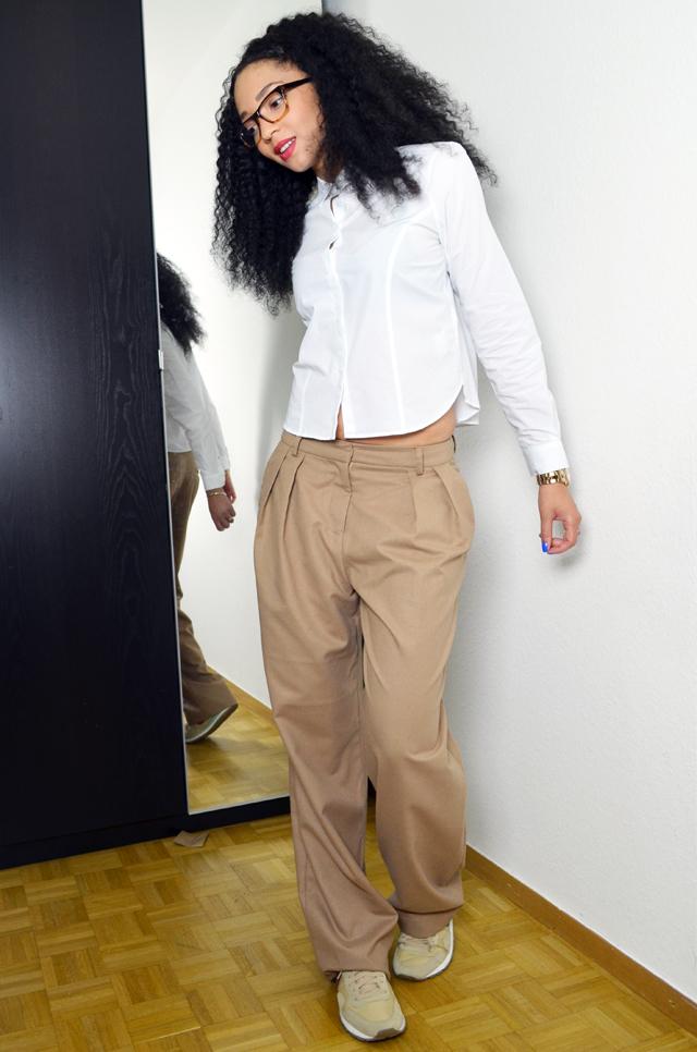 mercredie-blog-mode-geneve-fashion-blog-geneva-suisse-switzerland-chemise-courte-blanche-zara-kurly-klips-cheveux-afro-my-spirals-pantalon-frontrowshop-firmoo-lunettes-avis2
