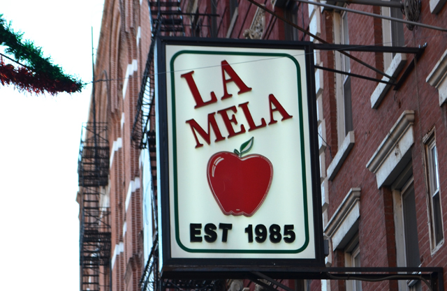 mercredie-blog-mode-voyage-nyc-new-york-little-italy-la-mela-avis-restaurant