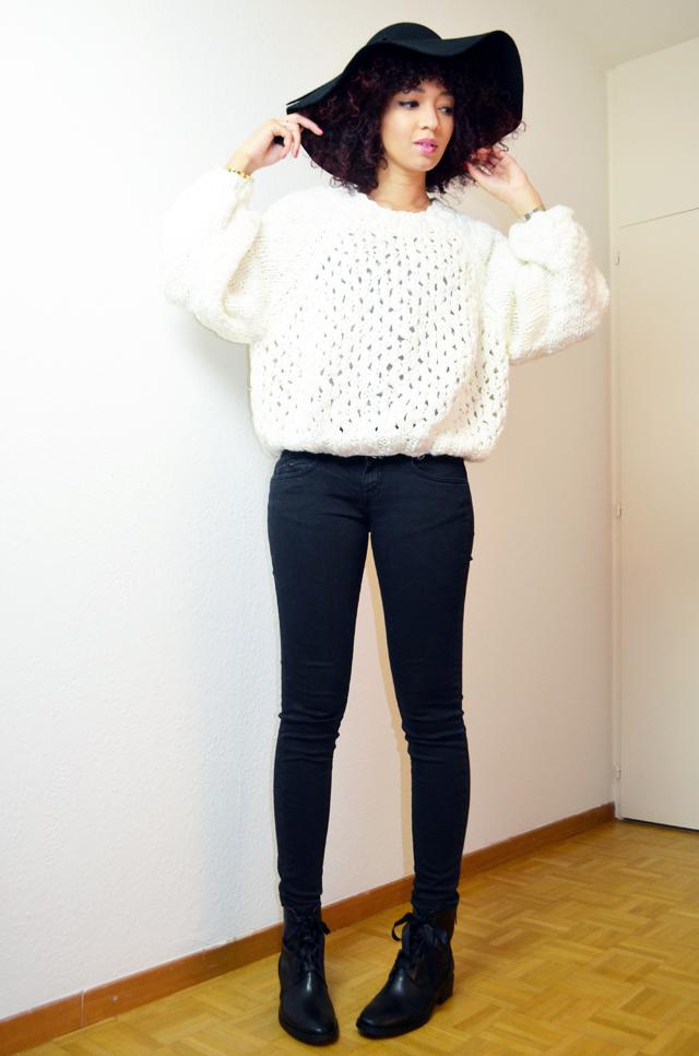 mercredie-blog-mode-geneve-pull-doudou-h&m-ceinture-isabel-marant.-capeline