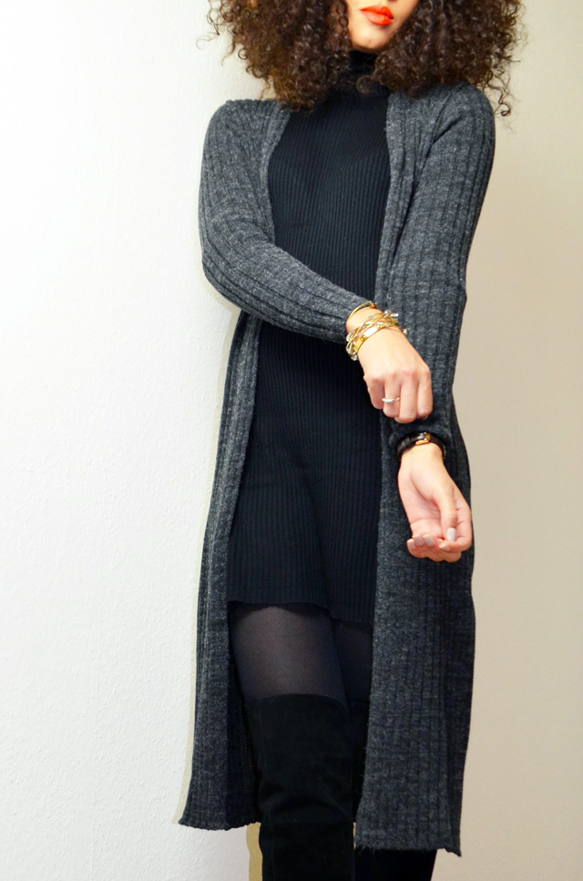 mercredie-blog-mode-cardigan-geneve-new-look-cotele-robe-col-roule-zara-lacewig-jenna-riley-chinese-laundry-over-the-knee-boots-otc3