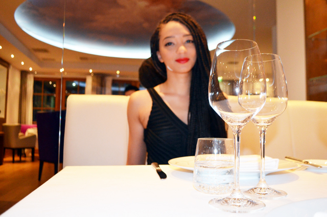mercredie-blog-mode-geneve-courchevel-1850-le-strato-hotel-restaurant-gastronomique-charial-etoile-michelin-macaron-baumaniere