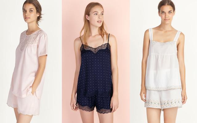 mercredie-selection-oysho-pyjama-short1