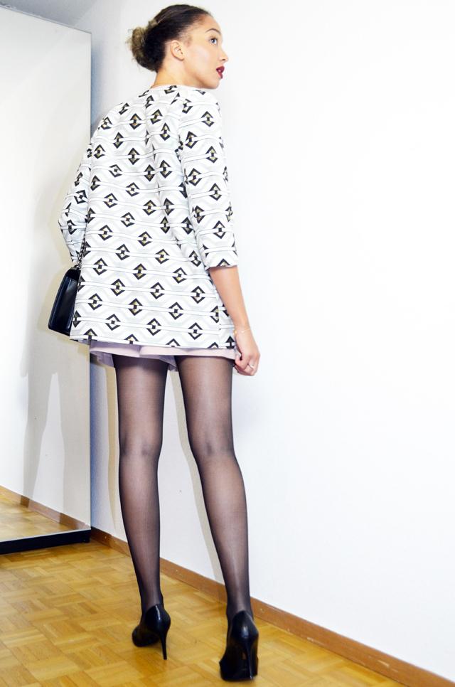 mercredie-blog-mode-geneve-la-redoute-look-vero-moda-escarpins-eden-coralie-marabelle-chanel-chevron-black3