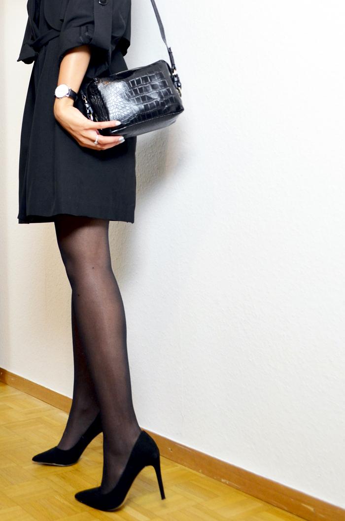 Sac Zara Crocodile Mercredie