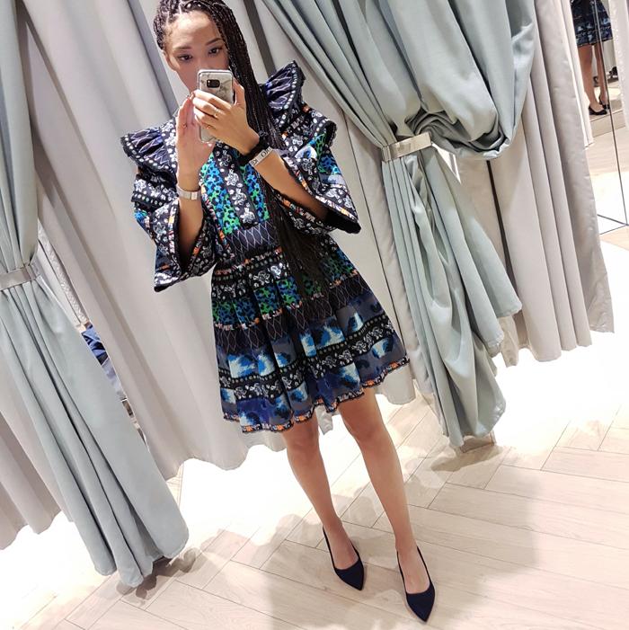 mercredie-blog-mode-kenzo-hm-jungle-dress-robe-short-kenzoxhm