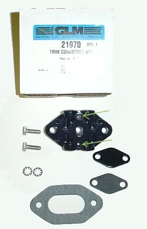 mercruiser wiring diagram 7 4 2005 ford taurus ignition quicksilver trim cylinder hose manifolds #47347 - mercstuff.com
