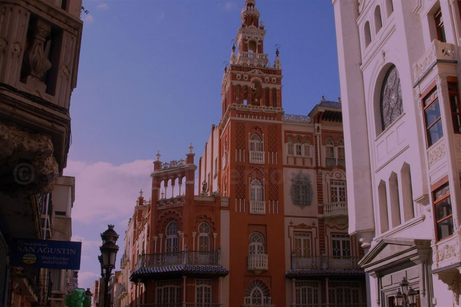 Anecdotes About Badajoz Take In Unique Architecture