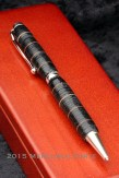 Leather Pen