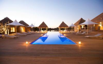 Visit Kapama Lodge