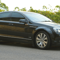 Chauffeured cars for all occasions