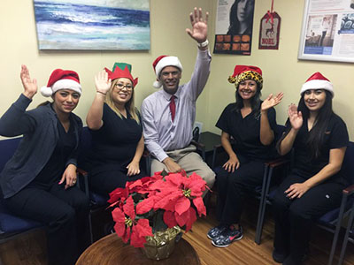 Johannes Ramirez, MD: Vitality And Longevity Centers - Merry Christmas And A Happy New Year!