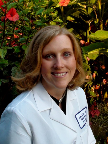 Ask Dr. Bunny. What can I do for my aching feet?  Dr. Heather McGuire, guest.