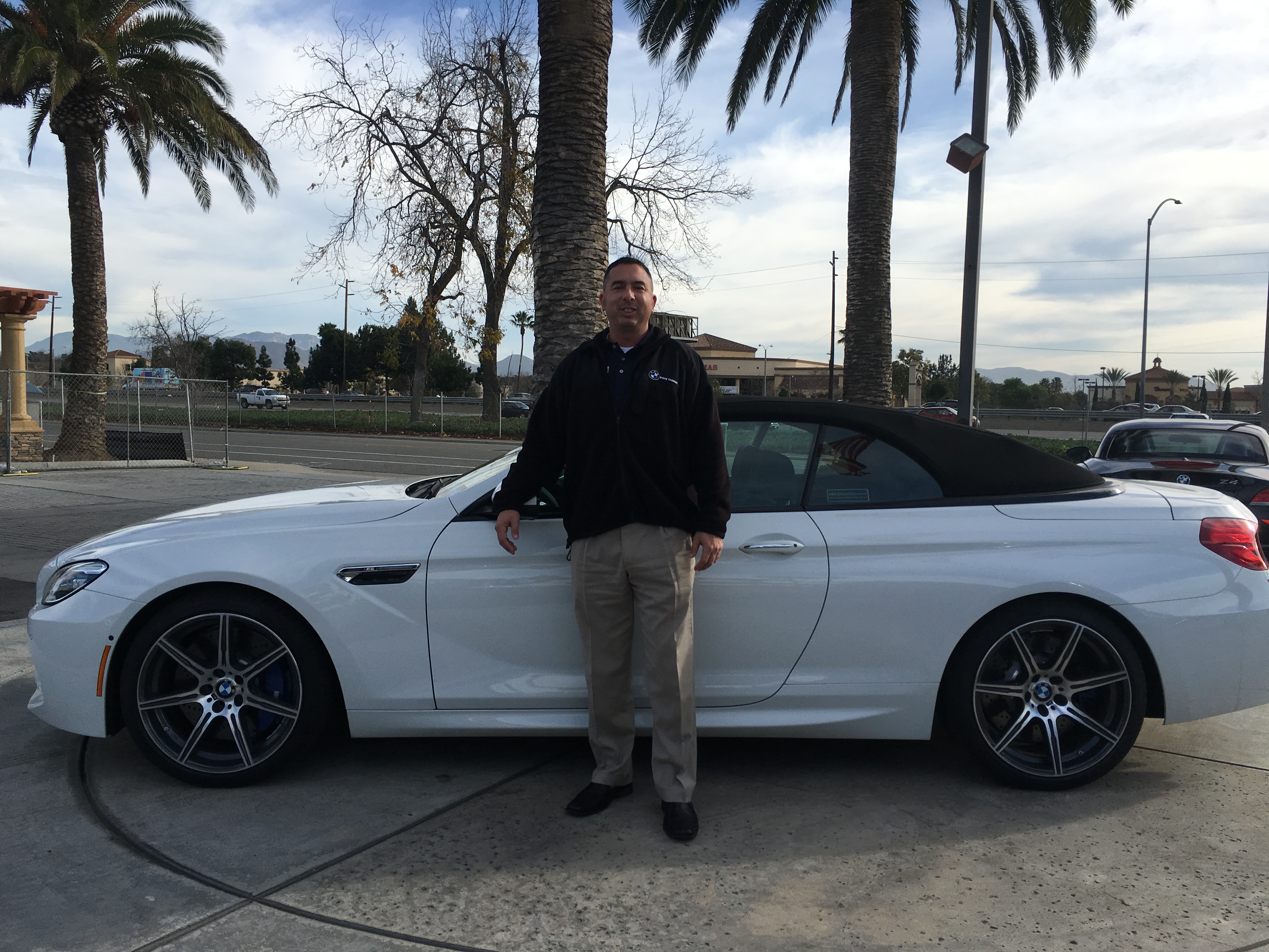 Seize The Day!  A BMW Client Advisor Makes It The Best Day Possible! Chris Uutela, Guest.