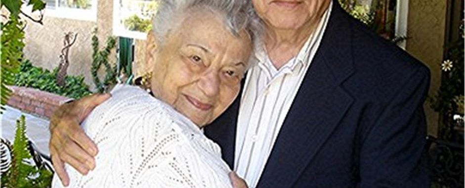 Charles and Libby Pierce