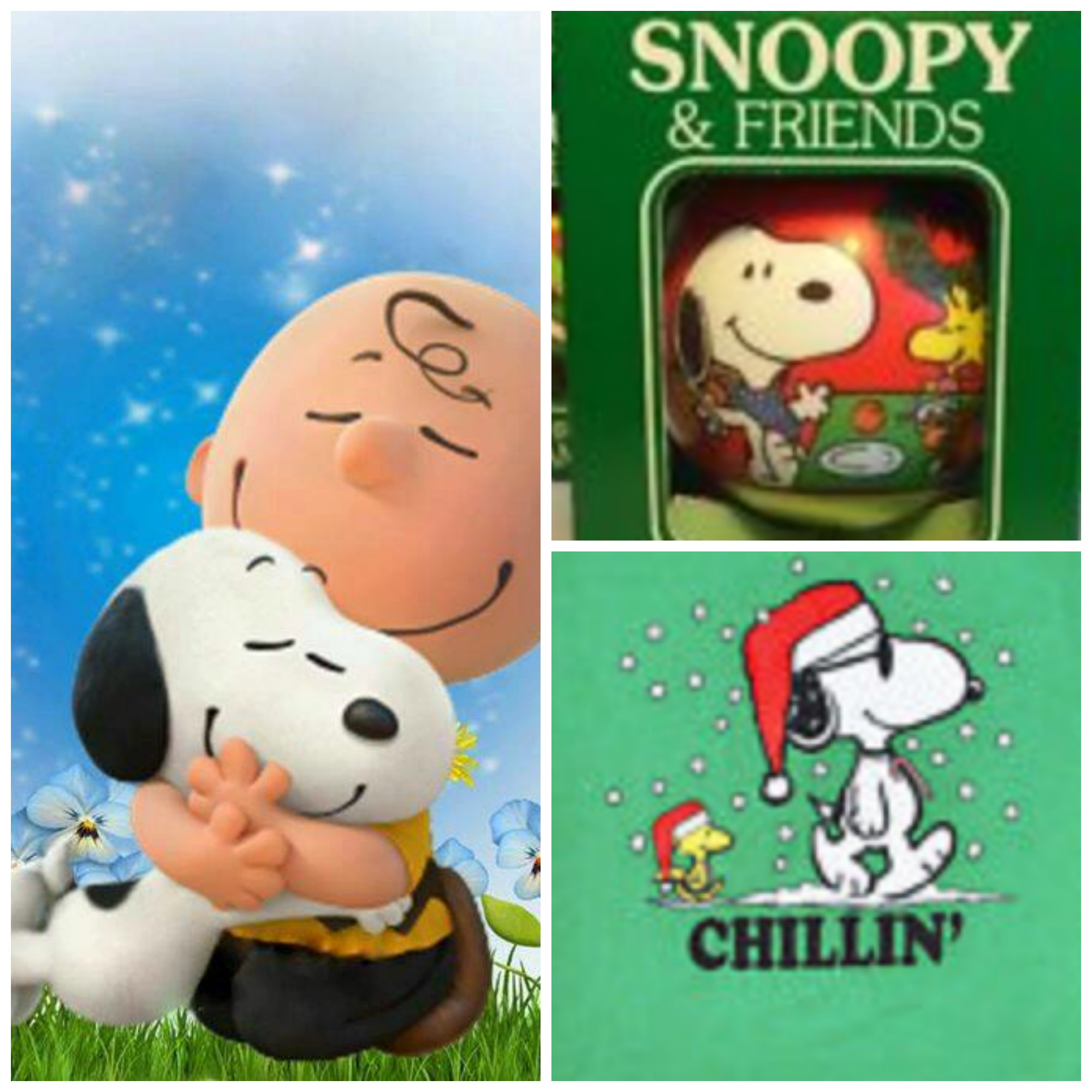 Ask Dr. Bunny.  Snoopy Collecting?