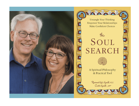 Ask Dr. Bunny. The Soul Search? Kat Knecht, guest.