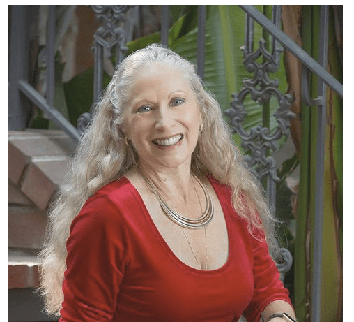 Ask Dr. Bunny. Incorporating energy medicine into your life? Carolyn Osborn, guest.