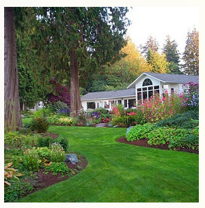 Ask Dr. Bunny. Heaven on Earth in Port Angeles, Washington?