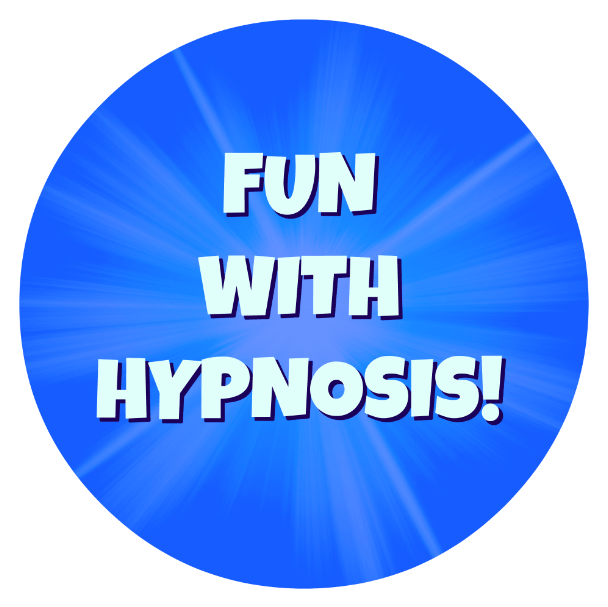 SNAP! Unhypnotizing Hypnotherapy!  Fun with Hypnosis!