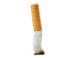 SNAP! Unhypnotizing Hypnotherapy.  A Tax Write-Off AND Quit Smoking?