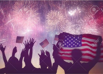 Dr. Johannes Ramirez - Vitality and Wellness Centers: Wishing You A Very Happy 4th of July, Challenges, And Opportunities!