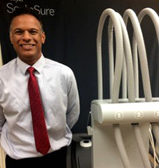 Johannes Ramirez, MD: Vitality And Longevity Centers - Lose Inches with Laser Sculpting!