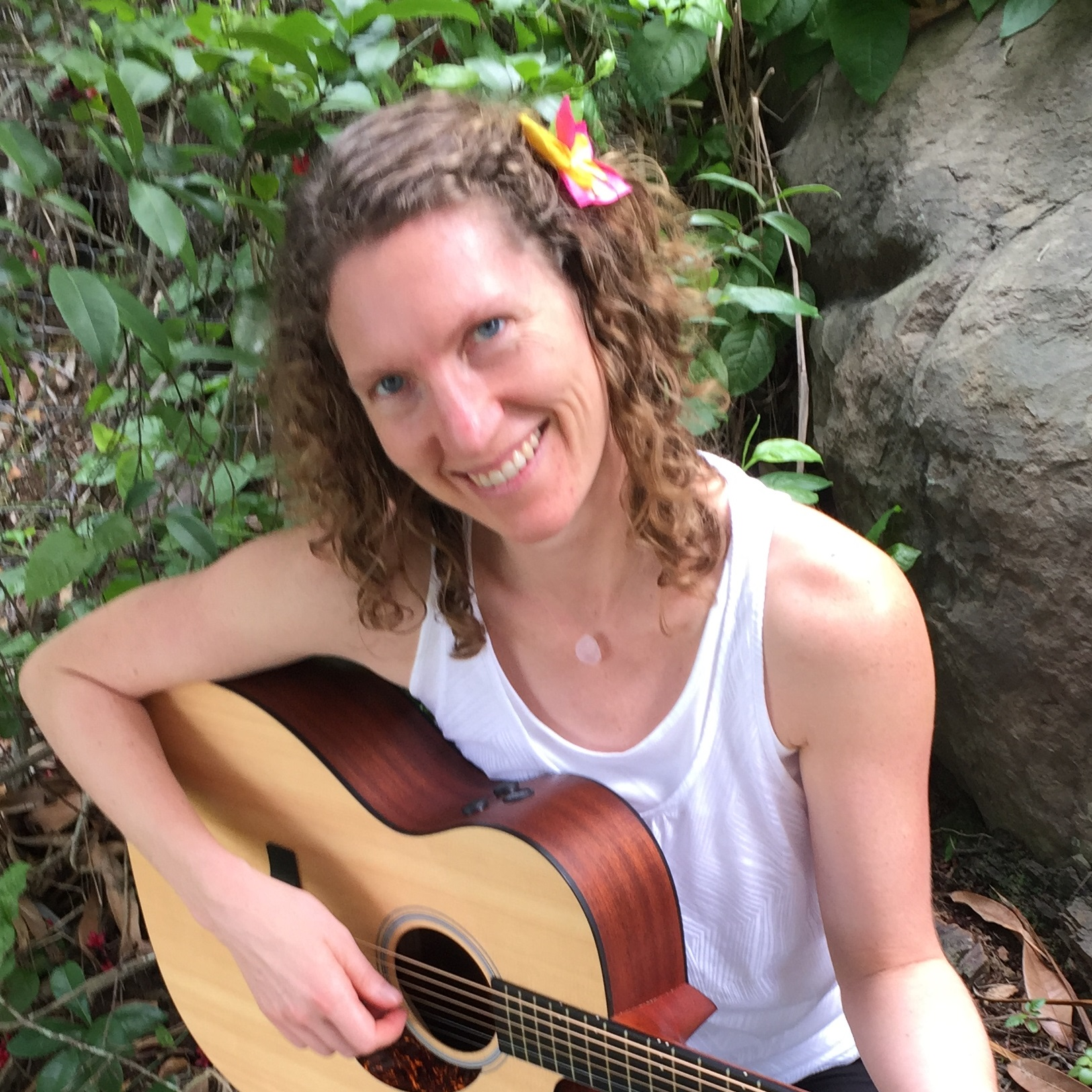 LifeRhythms Radio: Episode 21 – Organic Unfoldment – Featured Guest: Laura Christine