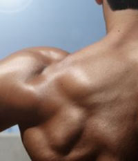 Advanced Spine And Sport:  The Amazing Benefits of Integrative Medicine - Healthy Shoulders!