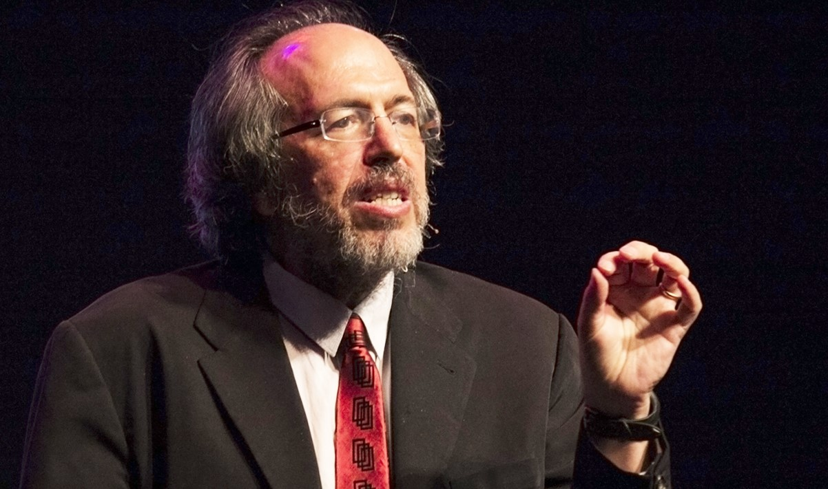 Lee Smolin on Real Time with Science By Number