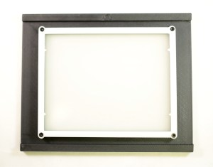 4x5 limited ground glass