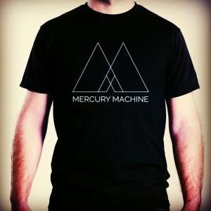 Black T Shirt 2