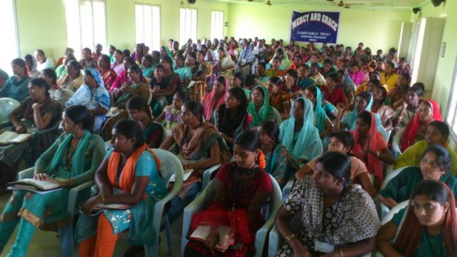 Dalit Women from Different Villages