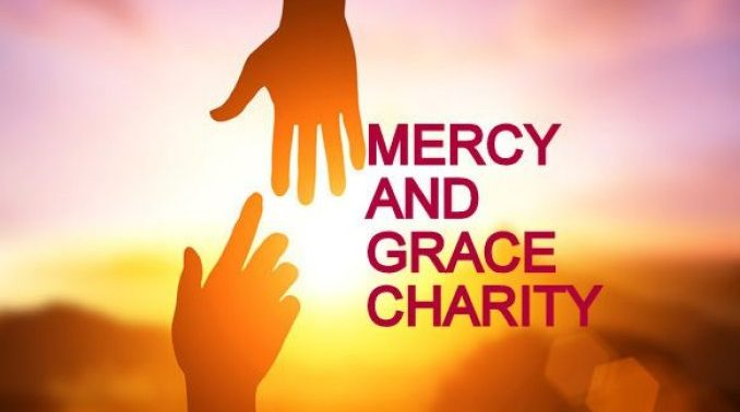 MERCY AND GRACE MINISTRIES