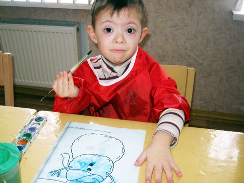 Hearts of Love Center Ukraine