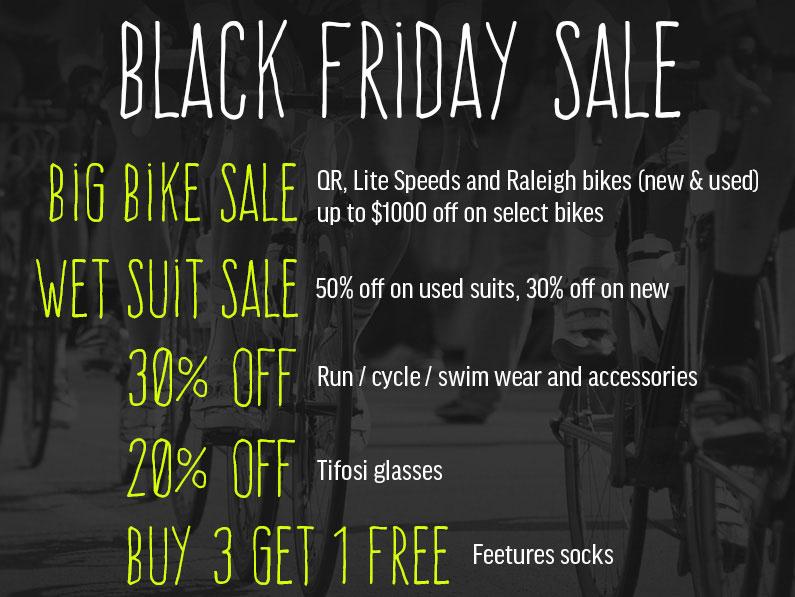 OBX Black Friday Sale